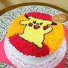 เค้กโปเกมอน (Pokemon Cake)