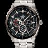 นาฬิกาข้อมือ CASIO EDIFICE MULTI-HAND รุ่น EF-327D-1A1V