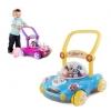 รถผลักเดิน ปรับหนืดได้ แพนด้าดนตรี Musical Toddler Walker