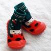 ถุงเท้ารองเท้าหัดเดิน - Size 22