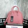 กระเป๋า KEEP Alma Infinite Handbag สีชมพู ราคา 1,790 บาท Free Ems #ใบนี้หนังแท้ค่า