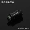 วาล์วเลื่อน ปิด-เปิด Barrow TTLPFG Black