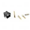 6p PCI-E + ไส้pin (ตัวเมีย)
