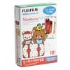 Fujifilm Instax Mini Rilakkuma Version-10 Per Pack