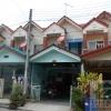 ทาวเฮาส์ หมู่บ้านสิวารัตน์6 พุทธมณฑลสาย5 สามพราน นครปฐม
