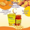 CC NANO VITAMIN C & ZINC 1000 mg.