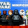 ชุดมินิเลโก้ฟิกเกอร์ Starwars The Clone Wars Set 3