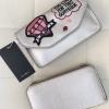 กระเป๋า Zara Crossbody Bag พิมพ์ลายสุด chic ซื้อ 1 ได้ถึง 2 ใบเลยค่ะ ราคาพิเศษเดือนนี้ 1,290 บาท ส่งฟรี ems