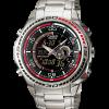 นาฬิกาข้อมือ CASIO EDIFICE ANALOG-DIGITAL รุ่น EFA-121D-1AV
