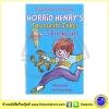 Francesca Simon : Horrid Henrys Favourite Jokes 3 Books In 1 รวมฮอริด เฮนรี่ 3 เล่มในเล่มเดียว
