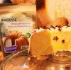 แป้งกลูเต็นฟรี แป้งเบเกอรี่สำเร็จรูป Gluten free สำหรับทำเค้กปอนด์ Bakerise