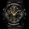 นาฬิกาข้อมือ CASIO G-SHOCK SPECIAL COLOR MODELS รุ่น GA-100CF-1A9