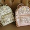 กระเป๋าเป้ Daimond Backpack Korea Style ราคา 1,190 บาท Free Ems