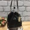 กระเป๋าถือหรือสะพาย CHARLES & KEITH DRAWSTRING BUCKET BAG ราคา 1,290 บาท Free Ems