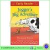 Orion Early Reader : Jogger's Big Adventure หนังสือเรื่องสั้นฝึกทักษะการอ่านขั้นต้น : การผจญภัยของโจกเกอร์