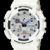 นาฬิกาข้อมือ CASIO G-SHOCK STANDARD ANALOG-DIGITAL รุ่น GA-100A-7A