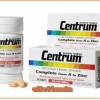 Centrum Multi Vitamins 100 เม็ด