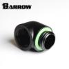Barrow ข้องอ 90 male - Female สีดำ