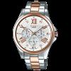นาฬิกาข้อมือ CASIO SHEEN MULTI-HAND รุ่น SHE-3806SPG-7A