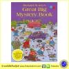 Richard Scarry 's Great Big Mystery Book หนังสือภาพของริชาร์ด สการ์รี หนังสือลึกลับเล่มโต