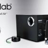 SPEAKER MICROLAB M200 2.1 [Black]