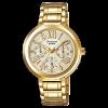 นาฬิกาข้อมือ CASIO SHEEN MULTI-HAND รุ่น SHE-3034GD-9A