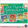 Franklin Watts WonderWise Informative Book : Out There Somwhere It's Time to หนังสือชุดมหัศจรรย์ความรู้