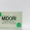 ผลิตภัณฑ์เสริมอาหาร MIDORI