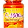 วิตามินซี Acorbic VITAMIN C-1000mg by JP Natural Cosmetic