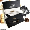 Marcs Padlock Long Wallet 2017 #MustHaveค่ะ