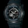นาฬิกาข้อมือ CASIO G-SHOCK STANDARD ANALOG-DIGITAL รุ่น G-301B-1A