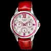 นาฬิกาข้อมือ CASIO SHEEN MULTI-HAND รุ่น SHE-3029L-7A2
