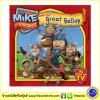 Mike the Knight : Mike and the Great Gallop ซีรีย์การ์ตูนดัง อัศวินไมค์ นิทานปกอ่อน