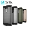 Verus : VERGE Case Metallic Cover Skin Anti-Shock For LG G4