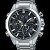 นาฬิกาข้อมือ CASIO EDIFICE LINK WITH SMARTPHONE รุ่น EQB-500D-1A