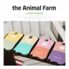 The Animal Farm Anti-Shock Cover Case For Galaxy A8
