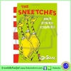 Dr. Seuss : Scrambled Eggs Super ! หนังสือนิทาน ดร.ซูสส์ ปกอ่อนเล่มกลาง
