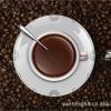 นาฬิกาถ้วยกาแฟ <พร้อมส่ง>