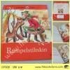 Ladybird Classic Tales : Rumpelstiltskin นิทานเลดี้เบิร์ด รัมเพลสทิลท์สกิน