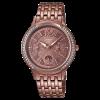 นาฬิกาข้อมือ CASIO SHEEN MULTI-HAND รุ่น SHE-3030BR-5A