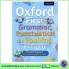Oxford Reading Tree : First Grammar and Punctuation and Spelling Dictionary หนังสือแกรมมาสำหรับเด็ก KS1 5-7 ปี