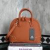 กระเป๋า KEEP Alma Infinite Handbag สีน้ำตาลส้ม ราคา 1,790 บาท Free Ems #ใบนี้หนังแท้ค่า