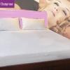 ผ้าปูรองที่นอนกันฉี่ Cotton เคลือบ TPU กันน้ำ 100% รุ่นปูเต็มเตียง
