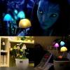 โคมไฟ Avatar Mushroom Lamp