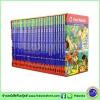 Ladybird Read Key Words Collection : Peter & Jane 36 Books + Slipcase หนังสือส่งเสริมการอ่านด้วยตนเอง คีย์เวิร์ด ปีเตอร์ & เจน