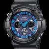 นาฬิกาข้อมือ CASIO G-SHOCK STANDARD ANALOG-DIGITAL รุ่น GA-200SH-2A