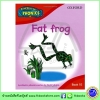 Read Write Inc. Phonics : 1E Fat frog , Oxford Reading by Ruth Miskin หนังสือโฟนิกส์ สอนการออกเสียง ออกซ์ฟอร์ด