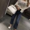 Birkin Croco White color Size 30 cm