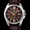 นาฬิกาข้อมือ CASIO EDIFICE 3-HAND ANALOG รุ่น EFR-101L-5AV