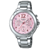 นาฬิกาข้อมือ CASIO SHEEN MULTI-HAND รุ่น SHE-3032D-4A